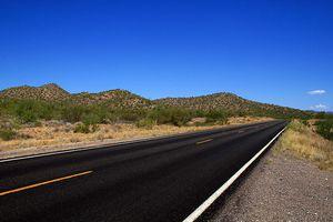Peu importe la route... le plus important c'est d'avancer.