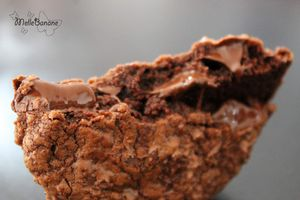 Cookies au chocolat de Donna Hay