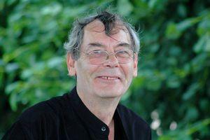 Notre Didier… poète-orateur.