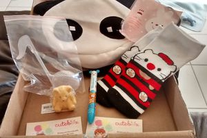 Test de la semaine : la CuteBox