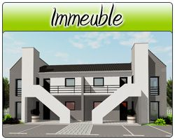 Plans Du0027immeuble Im03