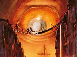Percy Jackson, La mer des monstres