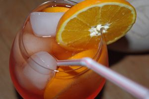 Spritz made in Italie