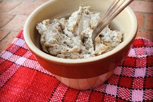Rillettes de figatellu