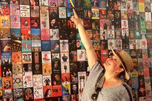 chronique de Tatiana GOUSSEFF au Festival Off d'Avignon avec MA VIE EN BIAIS