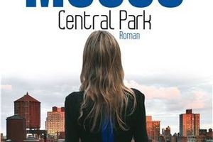 """Central Park"" Guillaume Musso"