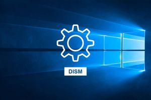 Utilisation de DISM pour réparer Windows 10