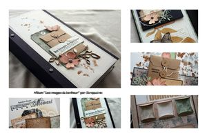 Infos ateliers + kits Variations Créatives