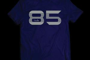 T-shirt: France - Pays de la Loire - Vendée 85.