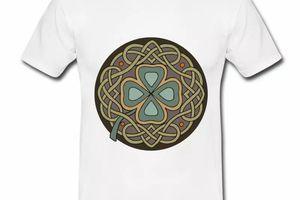 T Shirt Bretagne Breizh BZH 146160651-109423264