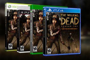 The Walking Dead, les saisons 1 et 2 arrivent en version boîte !