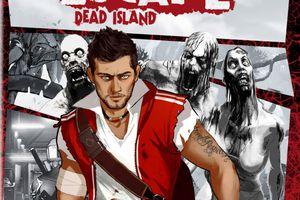 Test Escape Dead Island [Xbox 360]