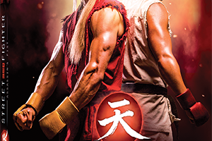 Street Fighter : Assassin's Fist en DVD et Blu-ray le 15 avril 2015 !