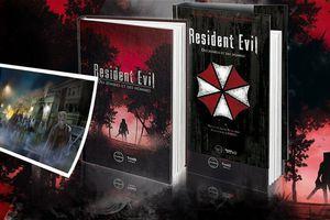 Critique Resident Evil, Des Zombies Et Des Hommes