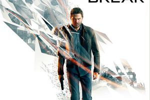 Test Quantum Break [Xbox One]