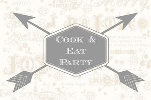 """Cook & Eat Party"" by VG-Zone @Le Pain Quotidien"
