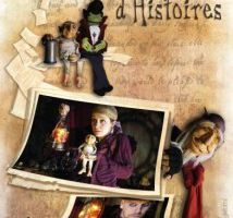 Animation / Marchand d'histoires