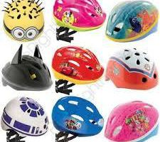 Le télégramme / Vélo. Le casque désormais obligatoire pour les enfants