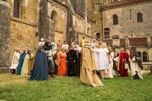 Vézelay s'enflamme : réunion du 26 juillet