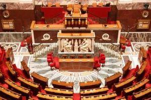 L'Assemblée Nationale se renouvelle comme janais (extrait d'un article de Franceinfo)