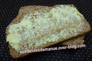 pain de mie complet