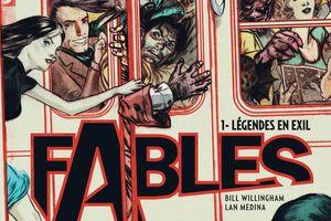 Fables (série de comics)
