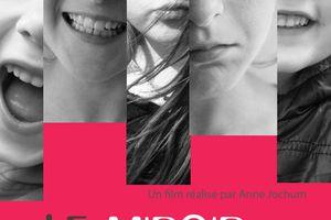 Mardi 2 juin, Le miroir des émotions / Ciné-débat animé par Anne-Sophie Joly de l'Udaf 35