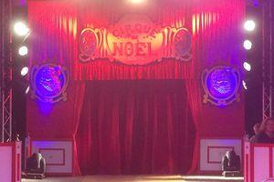 Bienvenue au Cirque de Noël Bouglione