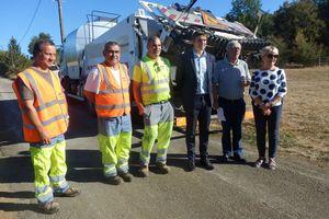 La voirie du Grand Cahors se dote d'un nouveau PATA