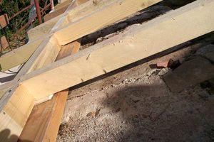 Isolation de toiture proche de Chemille