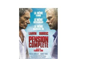 PENSION COMPLETE