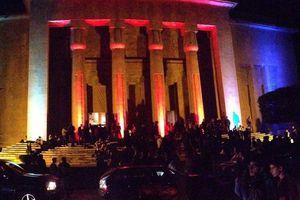 ...لم تنم متاحف بيروت في تلك الليلة