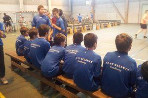Tennis de table: Les Combourgeois bien représentés!