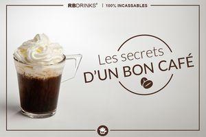Le café & tous ses secrets !