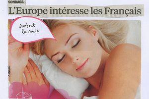 L'Europe intéresse la nuit