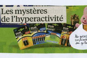 Les mystères de l'hyperactivité