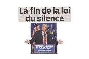La fin de la loi du silence