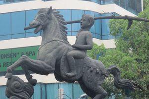 Saigon 4 mars