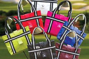 Coup de cœur pour Sweet Caddy: Nouvelle marque française d'accessoires de golf
