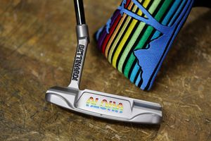 Les jolis putters signés Bettinardi Golf