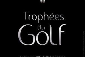 Les Trophées du Golf: Interview d'Antoine Robin