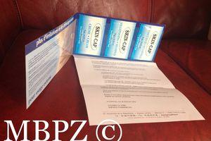 Teste hydratation peau sèche