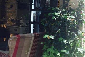 Mon après-midi beauté à La Suite Paris