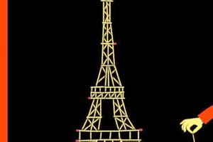 Love Paris ....