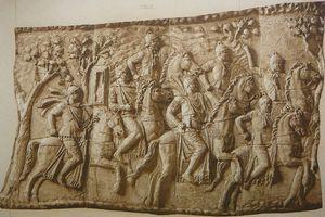 Le système d'espionnage romain pendant la Guerre des Gaules : les exploratores
