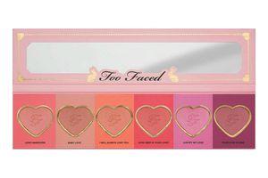 Too Faced Love Flush Blush est dispo ! + code promo 20%