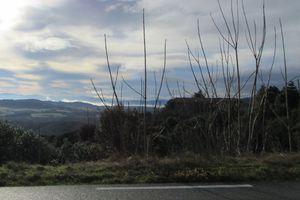 Ardèche entre deux pluies
