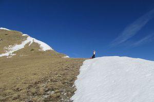 Le Mont Barral et ses surprises