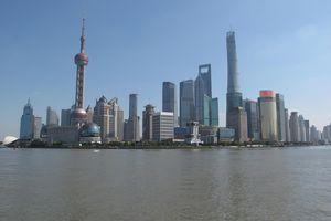 La Chine et les bons souvenirs