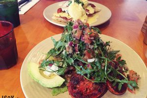 More Sydney Brunch Places to Try